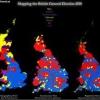 Comment voter aux élections britanniques