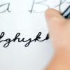 Comment une écriture soignée
