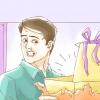 Comment réagir face à un cadeau que vous ne aimez pas