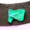 Comment coudre une poche en tissu