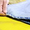 Comment raccourcir pantalons sans couture à la main