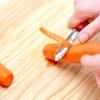 Comment déchiqueter carottes pour un gâteau