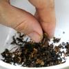 Comment fumer une pipe de tabac