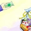 Comment se faufiler bonbons dans votre chambre