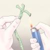 Comment raccorder la corde