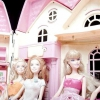 Comment commencer une collection de poupée barbie