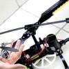 Comment commencer avec le vol des hélicoptères rc