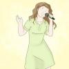 Comment commencer votre carrière de chanteuse