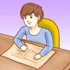 Comment rester debout toute la nuit secrètement (pour les enfants)