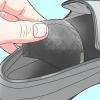 Comment arrêter vos chaussures de grincement