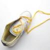 Comment chaussures droites en dentelle