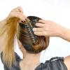 Comment coiffer les cheveux longs en 10 minutes
