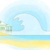 Comment survivre à un tsunami