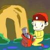 Comment survivre dans une grotte