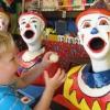 Comment prendre un enfant d'âge préscolaire à disneyland