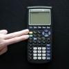 Comment prendre une capture d'écran d'une calculatrice graphique texas instruments