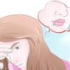 Comment prendre soin d'un piercing lèvre