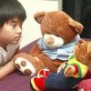 Comment prendre soin d'un ours en peluche coquine