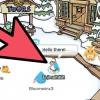 Comment prendre soin des tout-petits perdus ou abandonnés sur club penguin