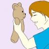 Comment prendre votre camping ours en peluche