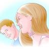 Comment parler à une femme