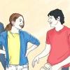 Comment parler aux filles comme un garçon de l'adolescence