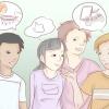 Comment parler aux garçons adolescents comme une adolescente