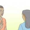 Comment parler à votre écraser nonchalamment