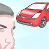 Comment parler à vos parents que vous en acheter une voiture