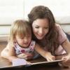 Comment enseigner à votre enfant à la bibliothèque