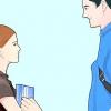 Comment dire à une fille que vous les aimez sans le dire