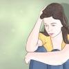 Comment dire à quelqu'un de votre douleur intérieure