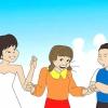 Comment dire à quelqu'un de se taire lors d'un mariage