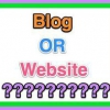 Comment faire la différence entre blogs et sites web