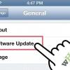 Comment texte sur un ipod touch en utilisant imessage
