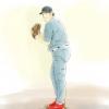 Comment lancer une balle de baseball