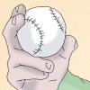 Comment lancer une balle courbe de rupture profonde