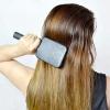 Comment attacher les cheveux en une double queue de cheval