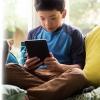 Comment basculer entre la lecture progresser vues d'un livre sur un feu amazon kindle