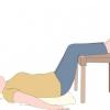 Comment traiter un spasme au dos