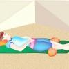 Comment traiter un mal de dos