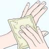 Comment traiter une piqûre chenille
