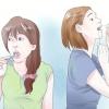 Comment traiter les aphtes ou ulcères buccaux
