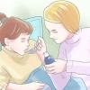 Comment traiter le sarm chez les enfants