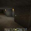 Comment transformer une grotte dans une maison sur minecraft