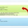Comment transformer des documents en pdf gratuitement (windows)