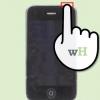 Comment désactiver un iphone