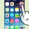 Comment désactiver le gps sur l'iphone