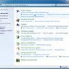 Comment désactiver user account control dans windows vista