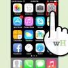 Comment désactiver la commande vocale sur votre iphone